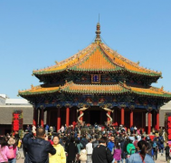 Shenyang sees 9.23m visitors over National Day holiday